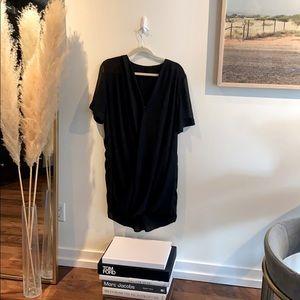 Topshop dress, Black, US 8, super cute